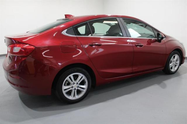 2017 Chevrolet Cruze WE APPROVE ALL CREDIT