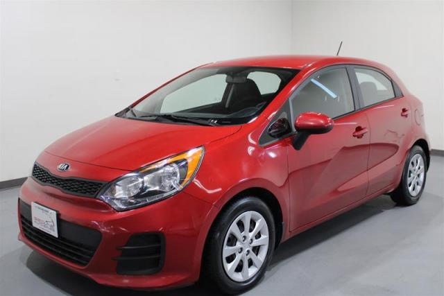 2017 Kia Rio WE APPROVE ALL CREDIT