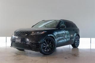 Used 2019 Land Rover Range Rover Velar P380 HSE R-Dynamic for sale in Langley City, BC