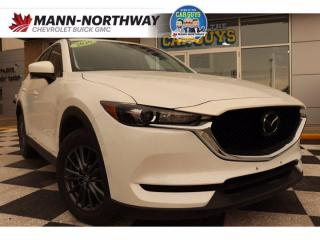 Used 2020 Mazda CX-5 GS | Heated Seats, Heated Wheel. for sale in Prince Albert, SK