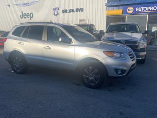 Used 2012 Hyundai Santa Fe GL for sale in Aylmer, ON