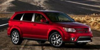 Used 2014 Dodge Journey R/T for sale in Saskatoon, SK