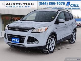 Used 2013 Ford Escape SE!!  SELF CERTIFY!! for sale in Sudbury, ON