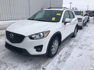 Used 2016 Mazda CX-5 GS  ALL WHEEL DRIVE for sale in Waterloo, ON