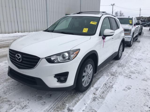 2016 Mazda CX-5 GS  ALL WHEEL DRIVE