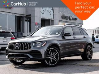 Used 2020 Mercedes-Benz GL-Class 43 AMG 4MATIC Panoramic Roof Burmester Sound for sale in Thornhill, ON