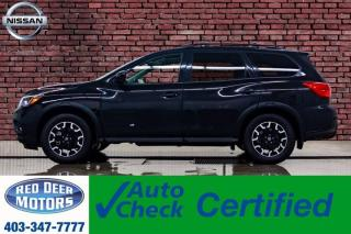 Used 2019 Nissan Pathfinder AWD SL Premium Rock Creek Edition Leather Roof Nav BCam for sale in Red Deer, AB