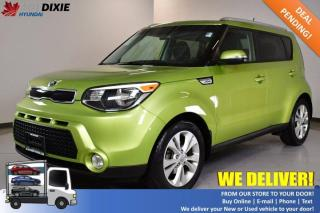 Used 2015 Kia Soul EX for sale in Mississauga, ON
