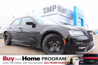 Used 2017 Chrysler 300 Leather, Sunroof, Navigation, Remote Start, Winter Tire Pkg for sale in Saskatoon, SK