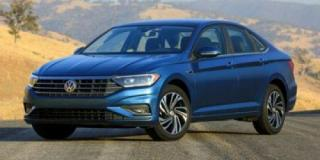 Used 2019 Volkswagen Jetta comfortline for sale in Winnipeg, MB