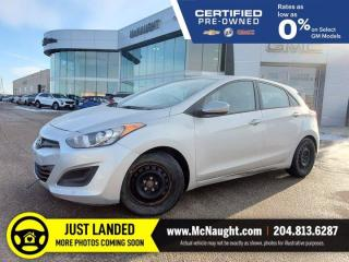 Used 2014 Hyundai Elantra GT GL FWD | Heated Seats | Winter Tires on Rims for sale in Winnipeg, MB