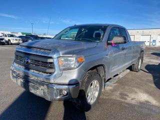 Used 2014 Toyota Tundra for sale in Innisfil, ON