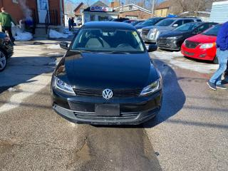 Used 2012 Volkswagen Jetta for sale in London, ON