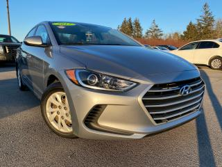 Used 2017 Hyundai Elantra L for sale in Dayton, NS