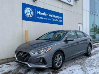 Used 2018 Hyundai Sonata GL AUTO - HTD SEATS / BLUETOOTH for sale in Edmonton, AB