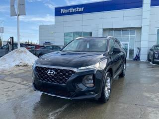 Used 2019 Hyundai Santa Fe ESSENTIALAWD/SAFTEYPACK/BACKUPCAMERA/HEATED SEATS/BLUETOOTH/AC for sale in Edmonton, AB