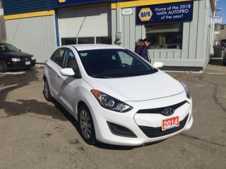 Used 2014 Hyundai Elantra GT GL for sale in Kitchener, ON