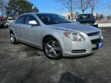 Used 2011 Chevrolet Malibu LT for sale in Mississauga, ON