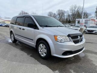 Used 2012 Dodge Grand Caravan SE 4dr FWD Minivan for sale in Brantford, ON
