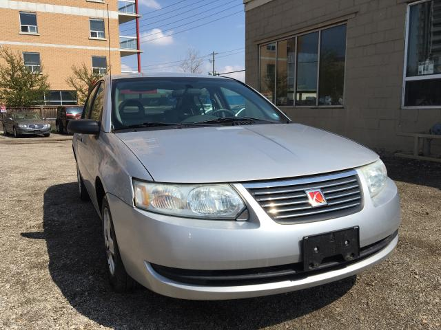 2006 Saturn Ion .1 Base