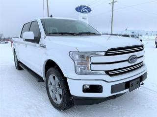 Used 2019 Ford F-150 Lariat for sale in Harriston, ON