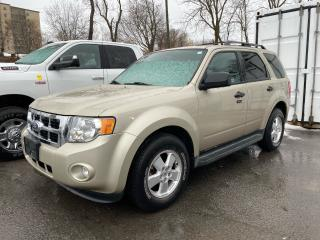 Used 2011 Ford Escape XLT - ONLY 96,000KMS! for sale in Kingston, ON
