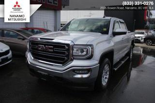 Used 2018 GMC Sierra 1500 SLE for sale in Nanaimo, BC