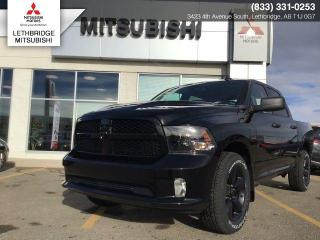 Used 2021 RAM 1500 Classic Express for sale in Lethbridge, AB