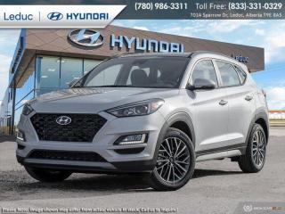 New 2021 Hyundai Tucson Preferred for sale in Leduc, AB