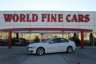 Used 2013 BMW 328 i xDrive Accident Free! X-Drive! for sale in Etobicoke, ON