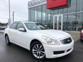 Used 2009 Infiniti G37 for sale in Yarmouth, NS