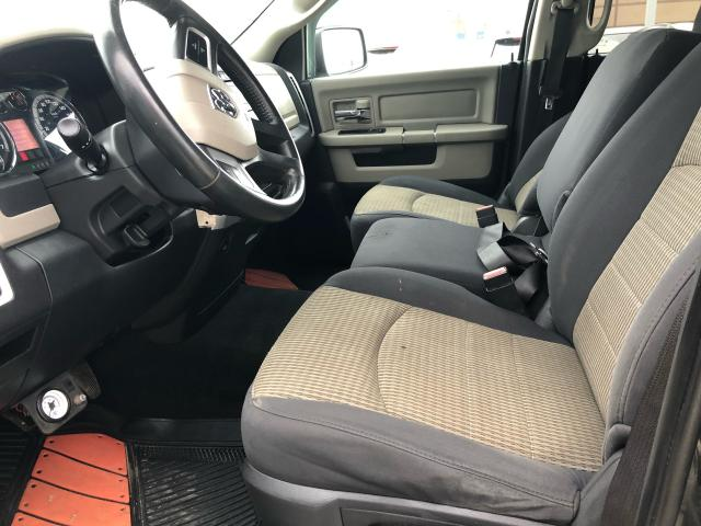2009 Dodge Ram 1500 SLT QUAD CAB