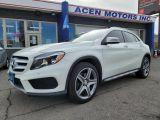 Photo of White 2015 Mercedes-Benz GLA