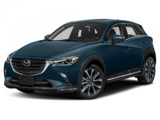 New 2021 Mazda CX-3 GT for sale in Owen Sound, ON