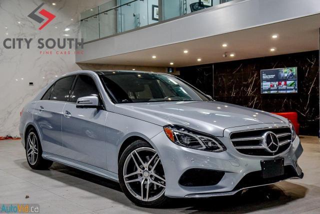 2016 Mercedes-Benz E-Class E 250 BlueTEC - Approval->Bad Credit-No Problem
