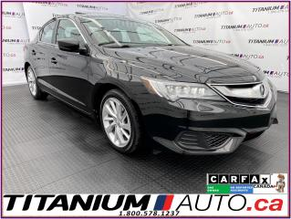 Used 2017 Acura ILX PREMIUM+Leather+Lane Assist+Blind Spot+ACC+XM for sale in London, ON