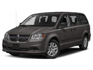 New 2020 Dodge Grand Caravan PREMIUM PLUS for sale in Huntsville, ON