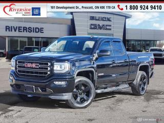 Used 2017 GMC Sierra 1500 for sale in Prescott, ON
