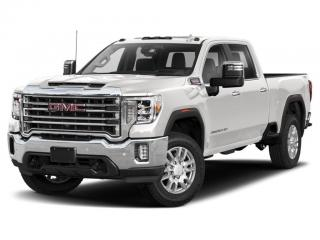 Used 2021 GMC Sierra 2500 HD AT4 for sale in Newmarket, ON