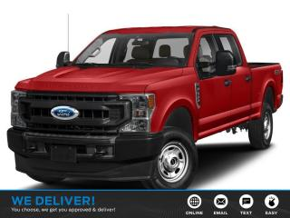 New 2021 Ford F-350 for sale in Fort Saskatchewan, AB
