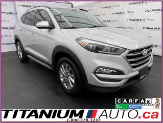 Used 2018 Hyundai Tucson SE+AWD+Pano Roof+Leather+Blind Spot+Apple Play+XM for sale in London, ON