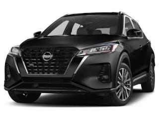 New 2021 Nissan Kicks SR for sale in Peterborough, ON