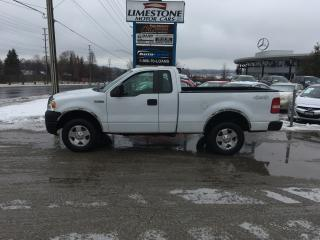 Used 2008 Ford F-150 XL for sale in Newmarket, ON