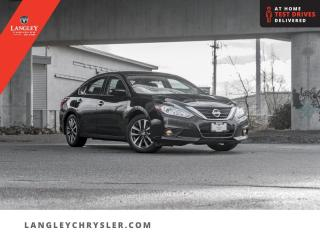 Used 2017 Nissan Altima SV  Backup/ Sunroof/ Bluetooth/ Heated Seats for sale in Surrey, BC