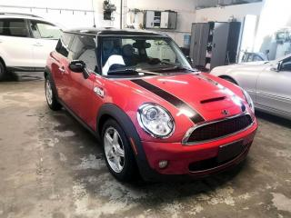 Used 2009 MINI Cooper S for sale in Scarborough, ON