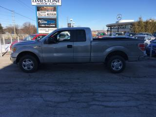 Used 2010 Ford F-150 XLT for sale in Newmarket, ON