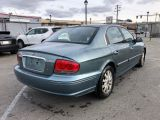 2003 Hyundai Sonata GL