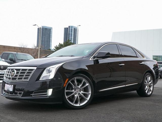 2015 Cadillac XTS AWD-HUD-NAVI-CAMERA-DIGITAL DASH-LOADED