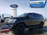 2021 Ford Expedition Limited  - Leather Seats - $630 B/W