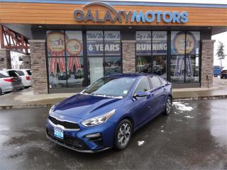 Used 2019 Kia Forte EX for sale in Duncan, BC